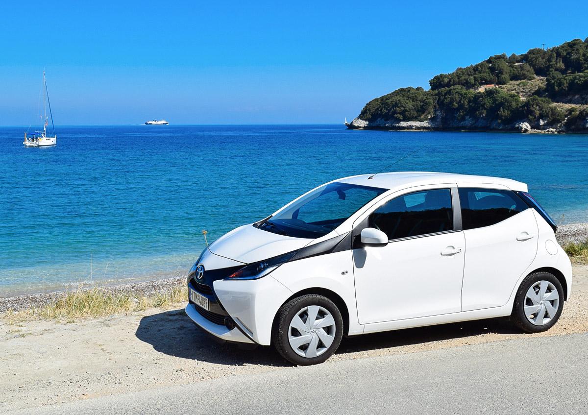 Rent A Car Argostoli